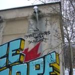 Street Heroes from Studgart - wie Studenski Grad im Volksmund genannt wird