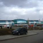Метростанция Мусагеница