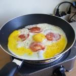 Frühstück :-)