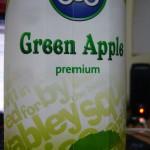 Quizlösung 2: Grüner Apfel