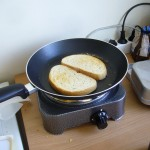 Toaster - Bulgarisch: Тостер/Toster